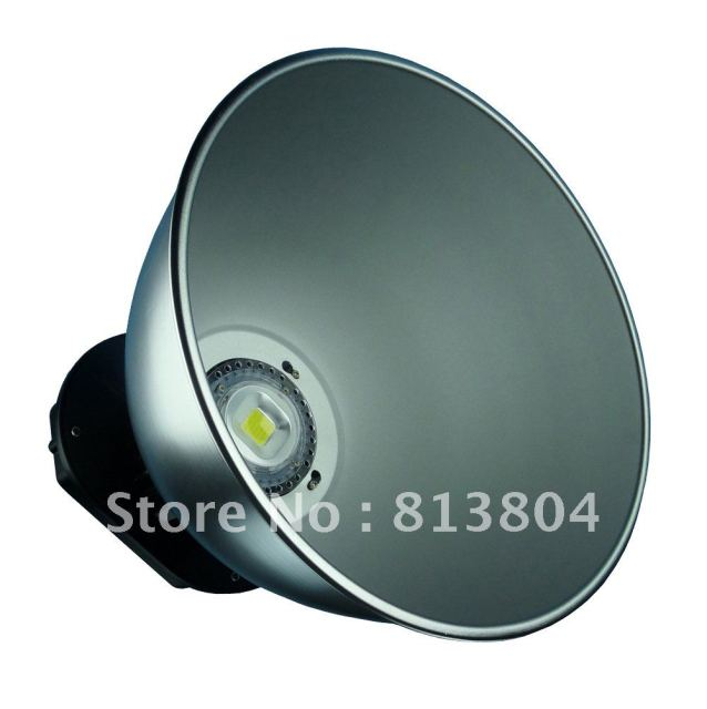Newest LED High Bay Light 100w For Industrial Lighting Factory Working Shop Lights