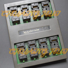M8-FLASH-TS48B Programmer Adapter for HI-LO ALL-100 TSOP48 FLASH