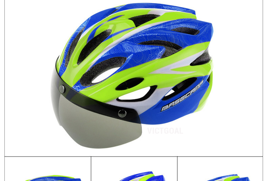Bicycle Helmet_10