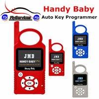 100% 높은 품질 편리한 아기 자동 키 프로그래머 4D/46/48 칩 편리한 아기 새로운 세대 CBAY 칩 프로그래머 빠른 배송