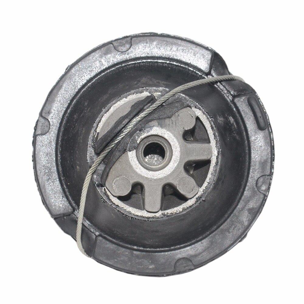 9485551 2 Volvo Engine Motor Mount S60 S80 V70 XC70 XC90 2.3 2.4 2.5T Set of