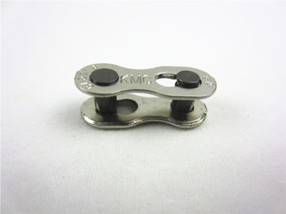 A Pair Bicycle Bike Chains Connector Link for 6S/7S/8S/9S/10S Quick Speed Chain Metal Bicycle Joint Chain Cycling