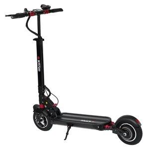 Image 5 - Macury patinete eléctrico GRACE9 GRACE & ZERO 9, aeropatín plegable de 2 ruedas, 8 pulgadas, para adultos, ZERO9, 8,5 pulgadas, ligero, Mini, plegable, T9, 9S, 48V