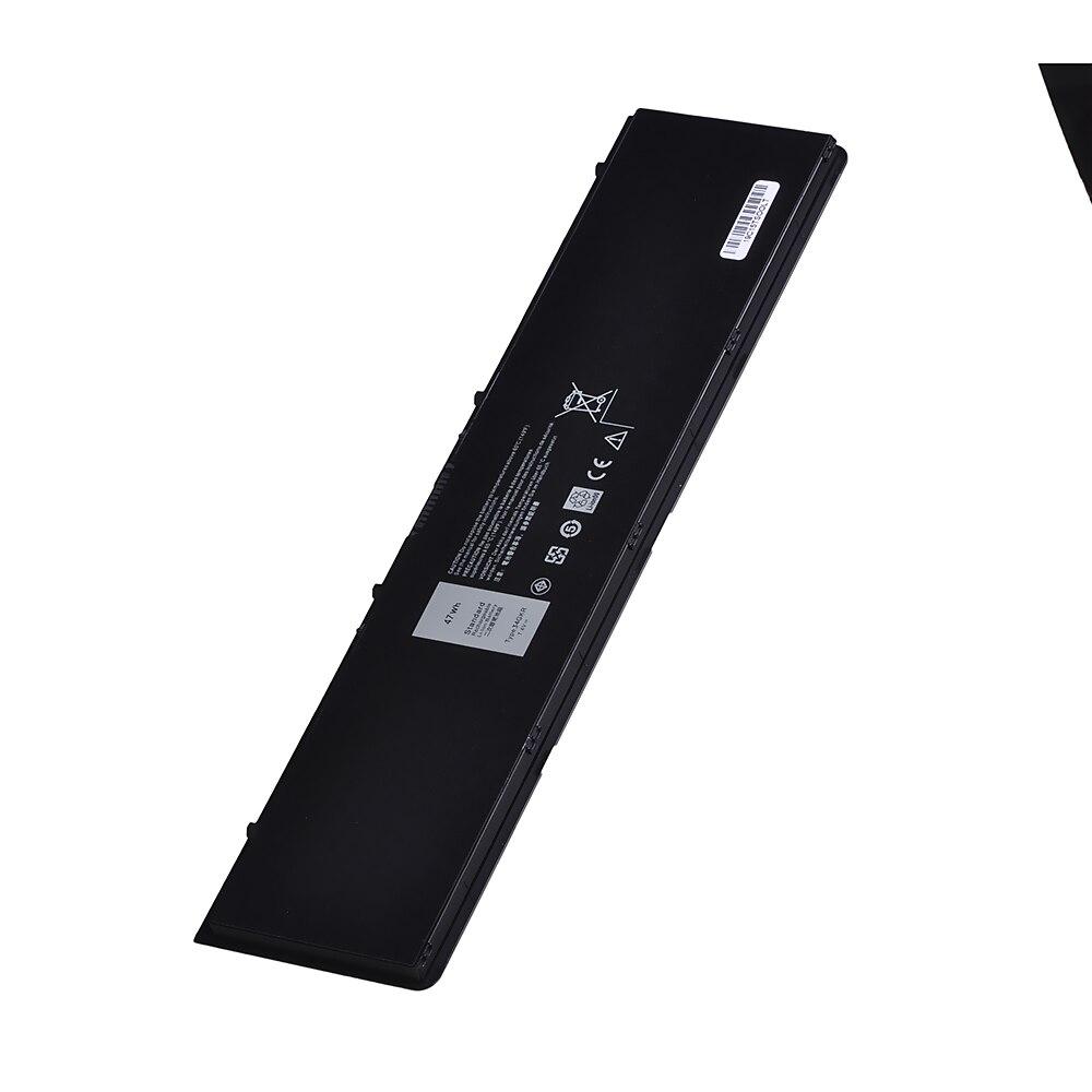 7.4 V 47Wh Nouveau Portable E7440 Batterie pour Dell Latitude E7420 E7440 E7450 V8XN3 G95J5 34GKR 0909H5 0G95J5 5K1GW batterie ordinateur portable - 2