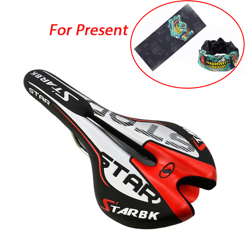 Hollow MTB Bike Saddle Professional Gel Cycling Bicycle Saddle Soft Comfortable Breathable Mountain Road Bike Cushion Seat san marco cycling mtb mountain bike bicycle cycling silicone skidproof saddle seat silica gel cushion black bicycle saddle