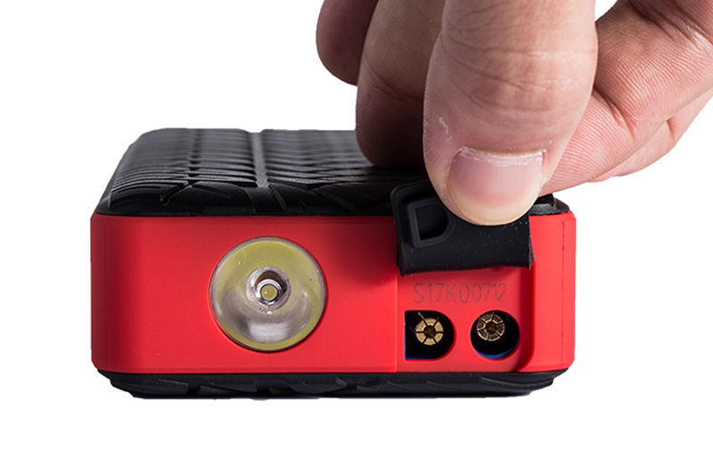 starter device 12v