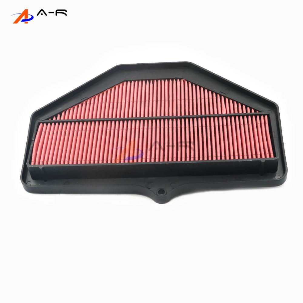 NEW Air Intake Filter for Suzuki GSXR600 GSXR750 K4 K5 GSX-R 600 750 04-05