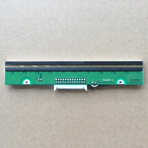 Brand New Print head For TSC B-443E T-300AE/P300 LP-4403 4503E Thermal Barcode Printer 300dpi Printhead Printer Head newest original print head compatibility with tsc ttp247 barcode label printer