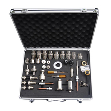 Auto diesel common rail diagnostyczne repair tool kit dla denso szybko montaż demontaż/bosch/siemens/gąsienica