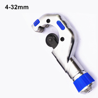 Hot Selling Free Shipping 4 32mm Pipe Cutter Stainless Steel Tube Pipe Cutter Copper Aluminum Pipe