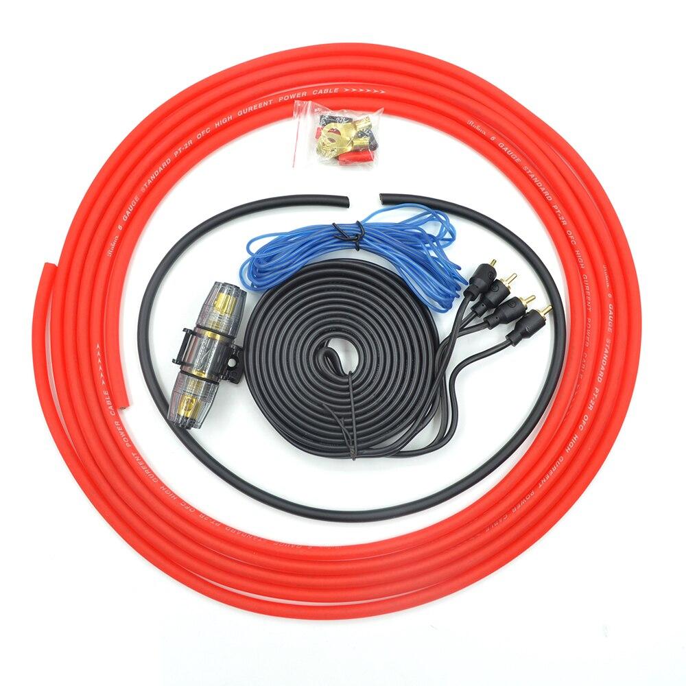 Groß 6 4 Gauge Elektrokabel Fotos - Schaltplan Serie Circuit ...