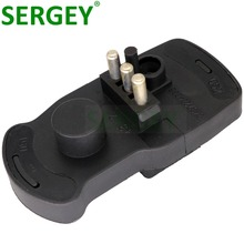 SERGEY High Quality Air Flow Meter Potentiometer Sensor For MERCEDES W201 W124 W126 W461 R107 3437224035