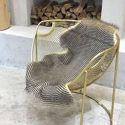 Peacock Fur sztuczna skóra owcza włochaty dywanik do salonu dywaniki do sypialni skóra futro zwykły puszyste dywany zmywalna sypialnia Faux Mat|Dywany|Dom i ogród -