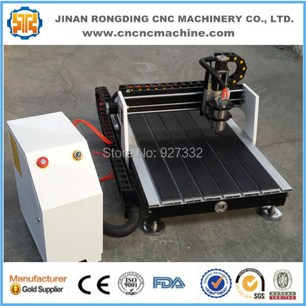 RODEO 6090 cnc desktop router/table top cnc machine/cnc table router the master mummer