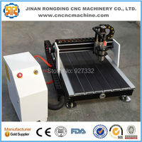 RODEO 6090 cnc desktop router/table top cnc machine/cnc table router