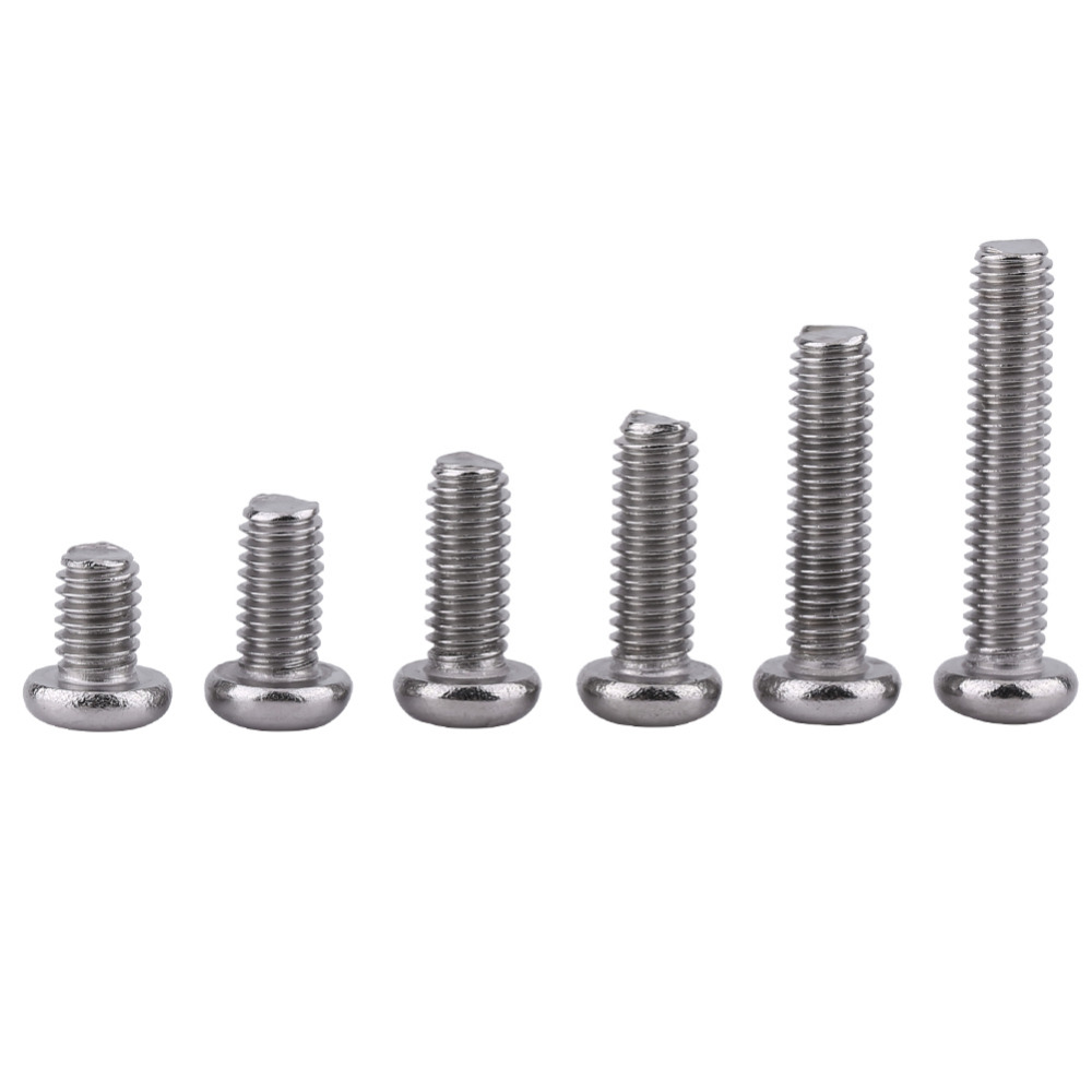 250pcs/Set M4 Screws Nuts Assortment Kit Stainless Steel SS304 Machine Nut & Bolt Assortment Pan Flat Truss Head вафельница clatronic pm 3622 silver