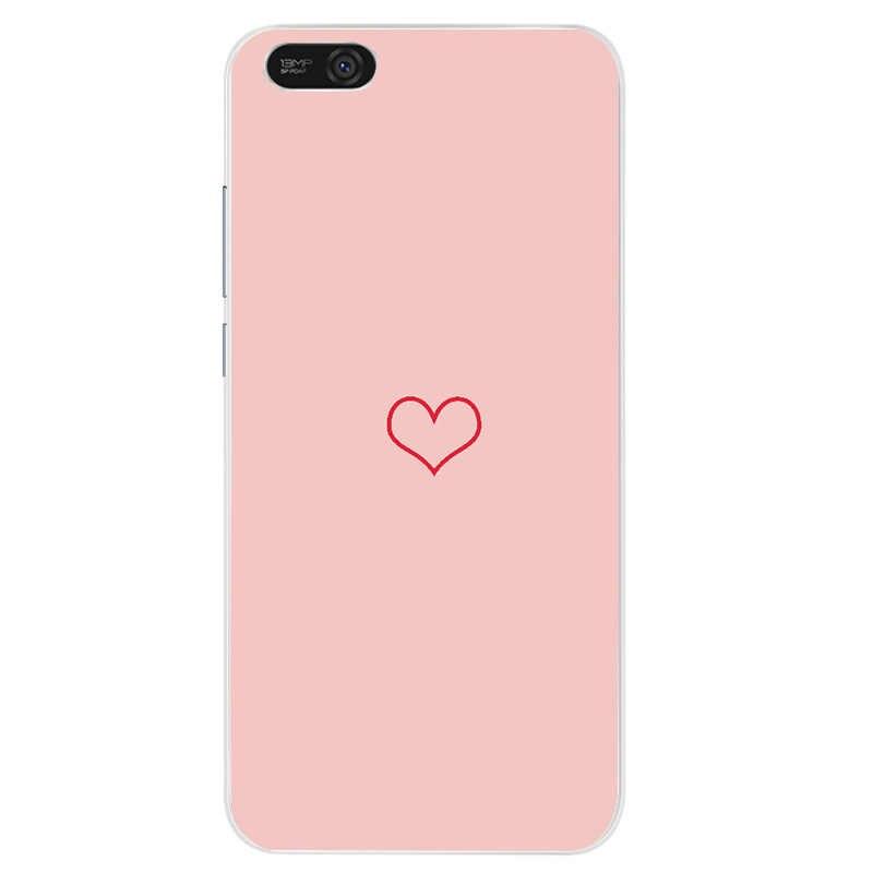 Suave para Huawei EN Honor 7A Pro funda de silicona Linda para Huawei Y5 Y6 Prime 2018 P20 Mate 20 funda de gato bonita Lite P Smart 2019