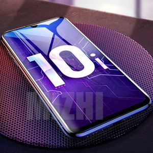 Image 2 - 9D Curved For Huawei Honor 10i 20 30 Pro 10 Lite 9X 8X 8C 8A 8S Protective Glass On huwei Honer 30Pro Honor10i Full Glue Glass