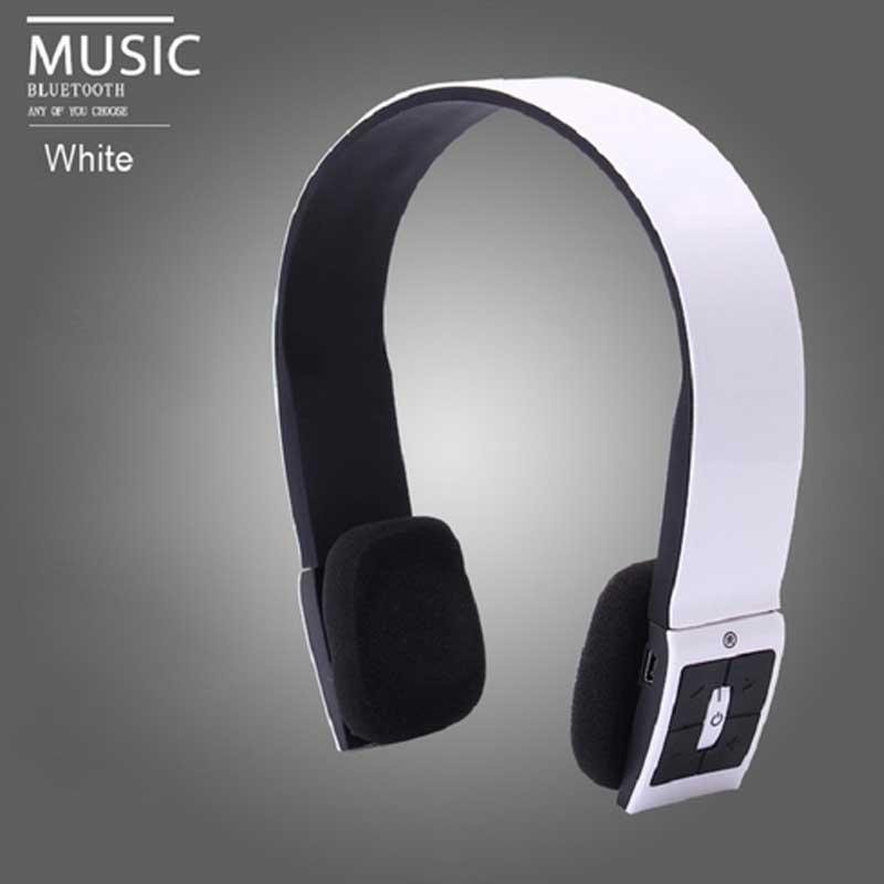 Wireless Bluetooth Audio Headset Auriculares Bluetooth Audifonos Stereo Sport Headphones With MIC Head Phones For IOS Phone PC hestia ex 01 bluetooth earphone car headphones with microphone auriculares wireless stereo headset audifonos for iphone 6 7 sony