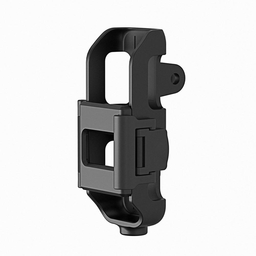 Housing Shell Case Cover Frame Bracket 1/4 Screw Hole For DJI OSMO Pocket