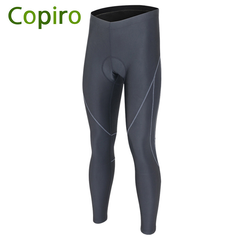 Copiro Summer Breathable Cycling Pants Men Tights Ciclismo Bicicleta Windproof Sport Trousers Bicycle Sweatpants Bike Equipment