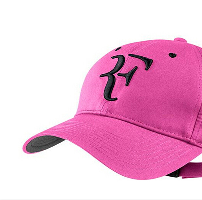 ec871b1cb5030 Men Women tennis Roger Federer Limited Edition gorras planas mujer 2015  snapback casquette baseball cap outdoor sports brand hat