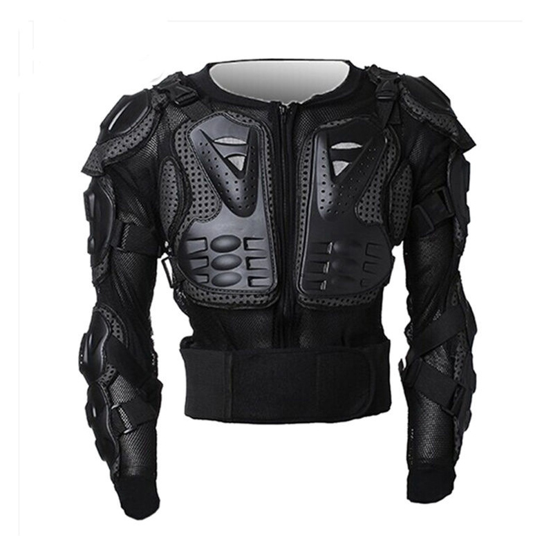 Motorcycle Riding Body Protection Motorcross Racing Full Body Armor Spine Chest Protective Jacket Gear Guards