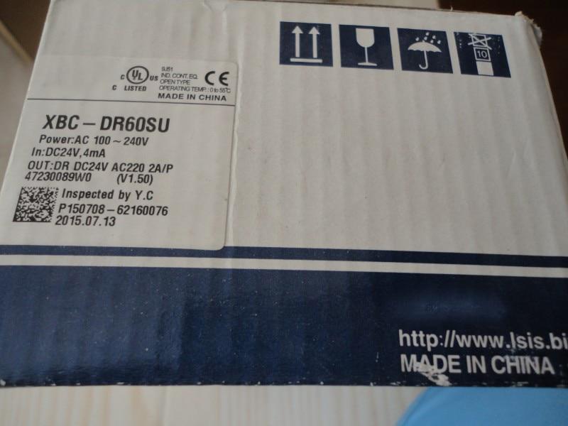 XBC-DR60SU Programmable Controller PLC New Original