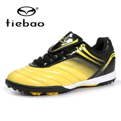 New Style TIEBAO Comfortable Trainers Sports Sneakers Professional Outdoor Football Boots Athletic Soccer Shoes