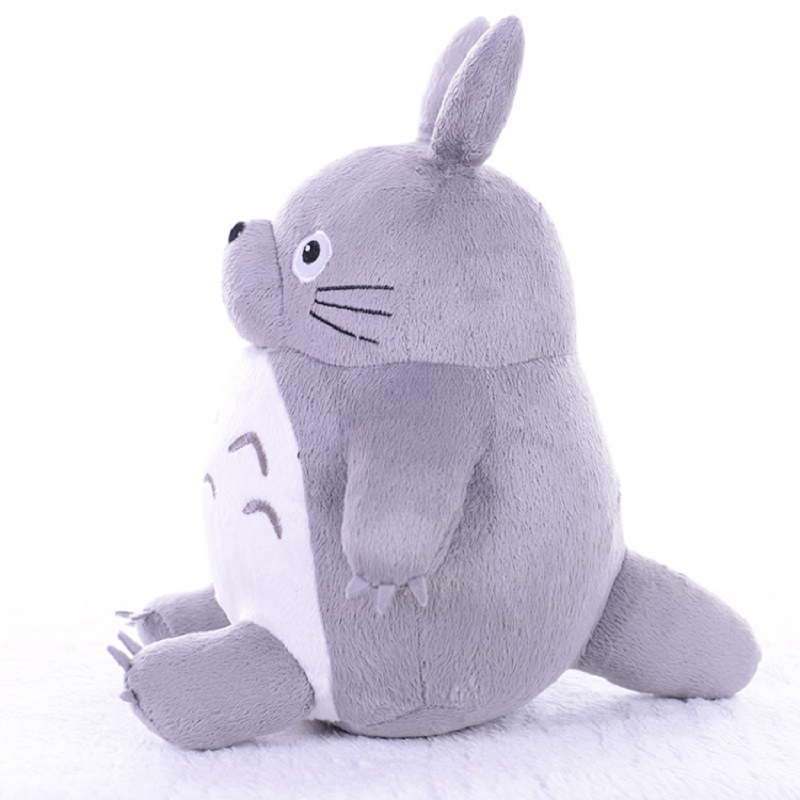 Cartoon Stuffed My Neighbor Totoro Plush Toys Gifts Toys For Children Soft Toy For Kids Gift Animation Doll Toy (7)