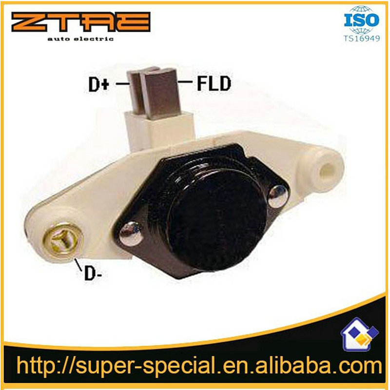 Regulator napięcia alternatora, IB362, VR-B203, 132903,1197311300, 1197311301,1197311305, 0001541705,0001541905, 940038018, UCB410