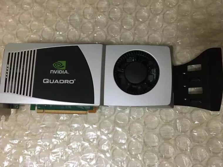 Quadro FX5800 4g Carte Graphique Professionnelle
