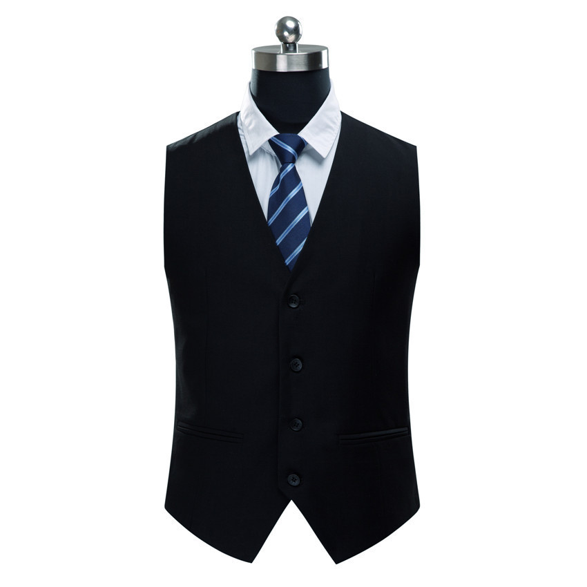 2016-New-Arrival-Mens-Suit-Vest-High-Quality-brand-Fashion-Blazer-Slim-Men-s-solid-color (2)