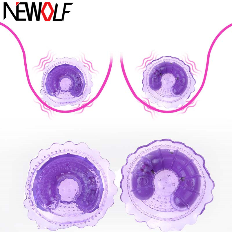 Aliexpresscom  Buy Women Vibrating Nipple Stimulation -1236