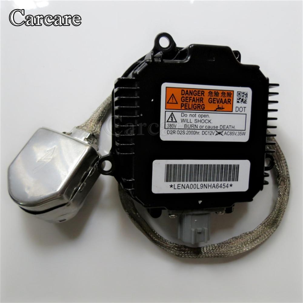 D2S D2R Xenon HID Headlight Ballast Control Unit ECU For Nissan Mazda VW 28474-89904 28474-89915 28474-8991A 28474-8992A koito d1s d1r ballast module control unit ecu original xenon hid ballast parts secondhand