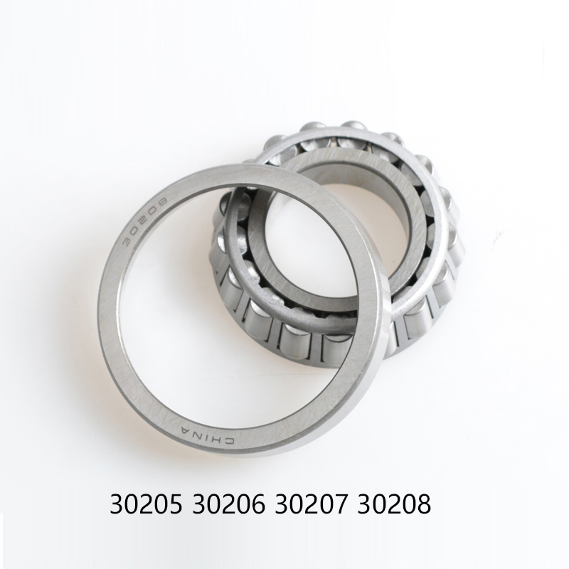 Tapered 1 PCS 20x47x15.5 mm Steering Taper Roller Wheel Bearing 30204