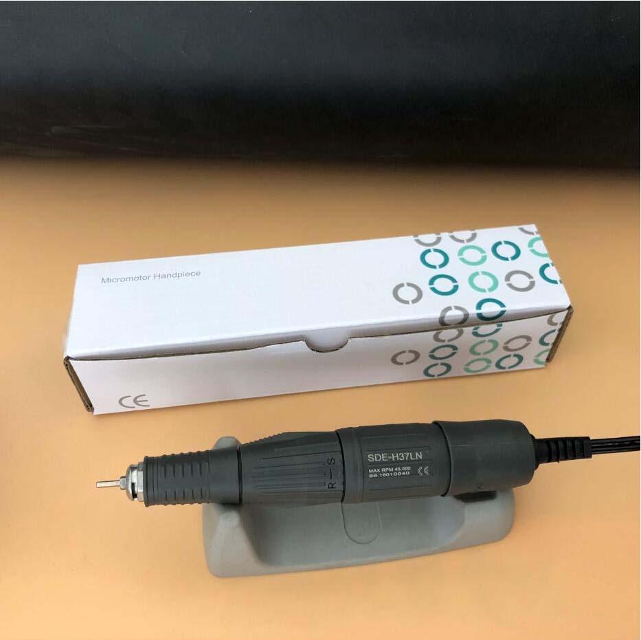 35K & 45K RPM Dental มาราธอน Micromotor ขัด Handpiece 2.35 มม.SDE H37LN H37L1-ใน อุปกรณ์ฟอกฟันขาว จาก ความงามและสุขภาพ บน   3