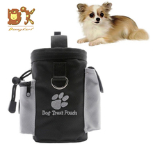 DannyKarl New Handbag Dog Treat Pet Training Delight Bags Snack Bag Portable Waist Detachable Pocket Puppy Food
