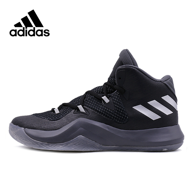 Nuovo Arrivo originale Adidas Ufficiale D ROSE 773 uomo Alte Scarpe Da Basket Scarpe Da Ginnastica