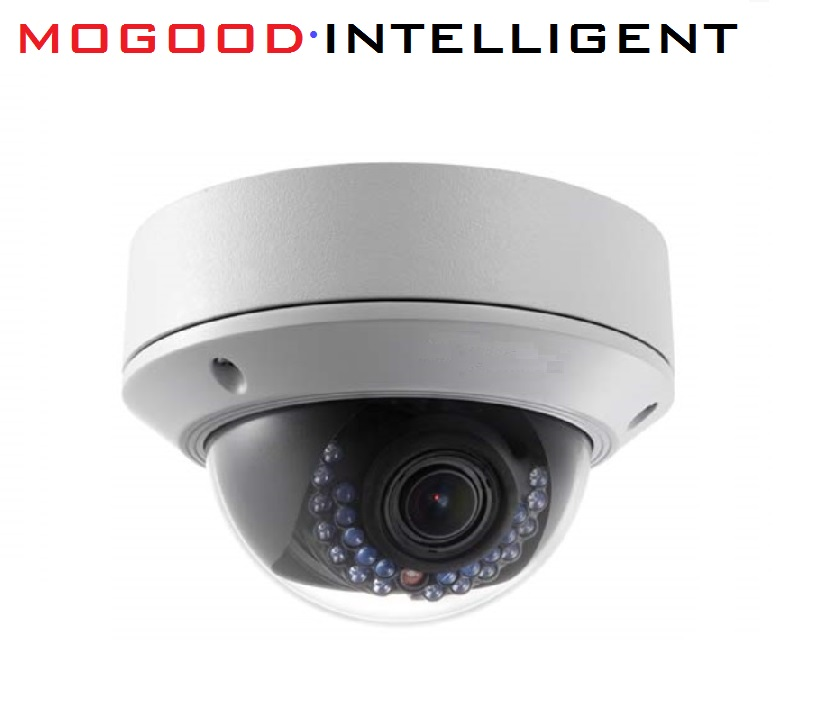 HIKVISION Multi-language Version DS-2CD2735F-IS 3MP CCTV Dome IP Camera 2.7mm-12mm Zoom H.265 Support PoE IR Alarm Audio multi language ds 2cd2735f is new high quality varifocal lense 3mp ir dome security network ip cameras w audio alarm support poe