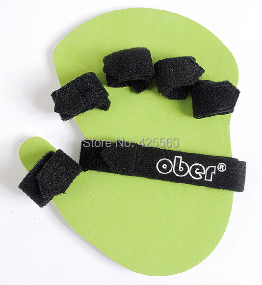Orthosis Tangan Jari Fleksikan Finger Flex Extension Board Splint - Penjagaan kesihatan - Foto 2