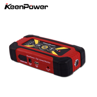 High Quality Mini Car Jump Starter 12V Car Stlying Starting Device 600A Charger Car Battery Booster