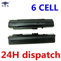 BLACK Battery 5200mah 11 1v Laptop Battery For Acer Aspire One A110 A150 ZG5 UM08A71 UM08A72