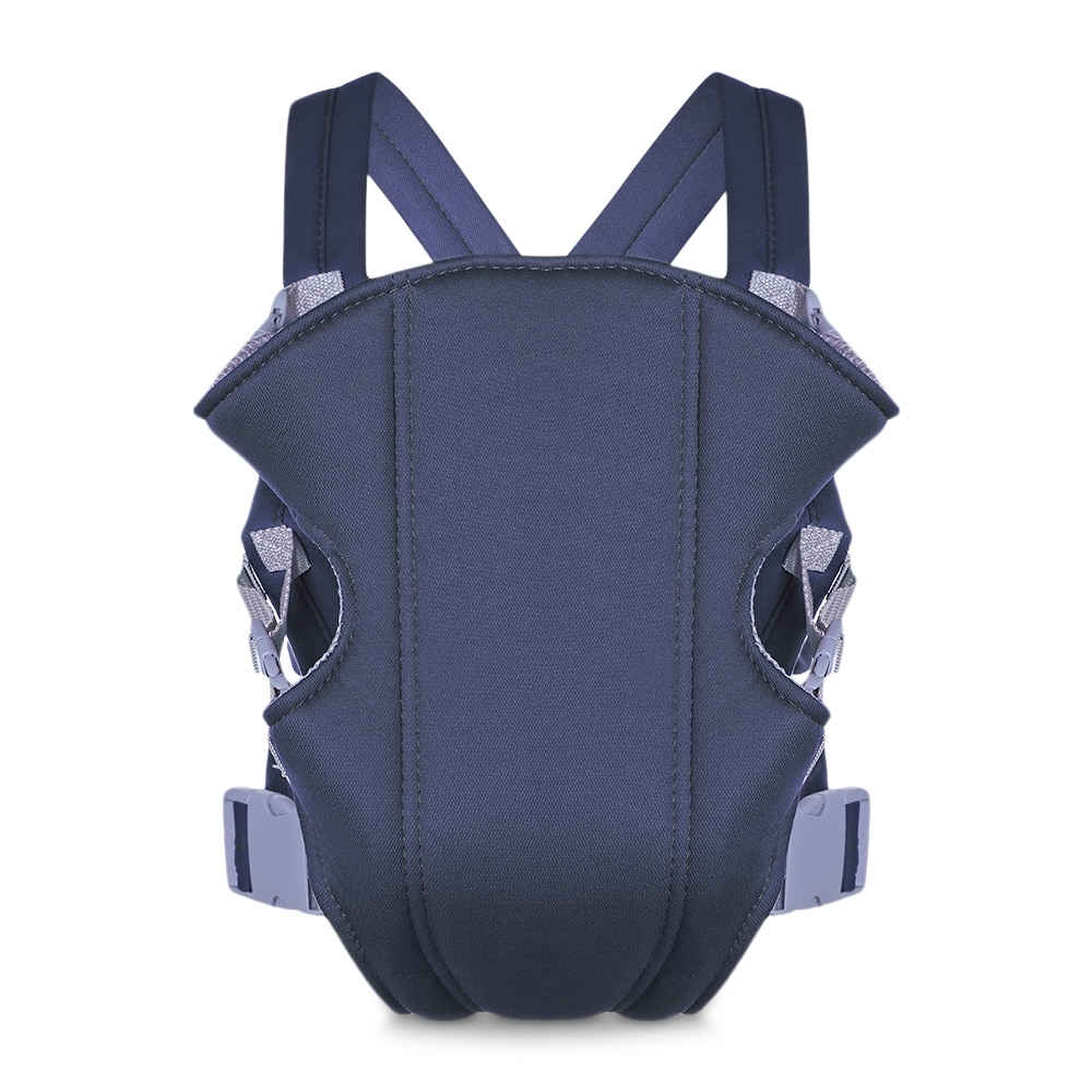 Drop Shipping Adjustable Baby Infant Toddler Newborn Safety Carrier 360 Four Position Lap Strap Soft Baby Sling Carriers 2-30 M(China)