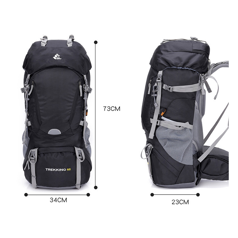 Rucksack KNIGHT Bags Discount