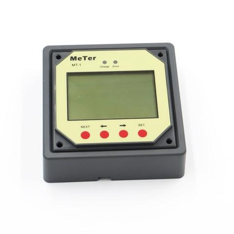 controlador de carga solar epipdb com 10a 20a