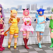 Buy Cosplay Tokyo Mew Mew And Get Free Shipping On Aliexpress Com