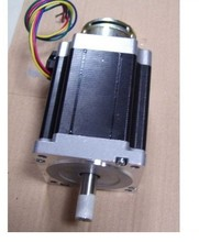 NEMA 34 Stepper Motor Brake 24VDC 4N Off-power Nema34 4-lead 150mm Body Length