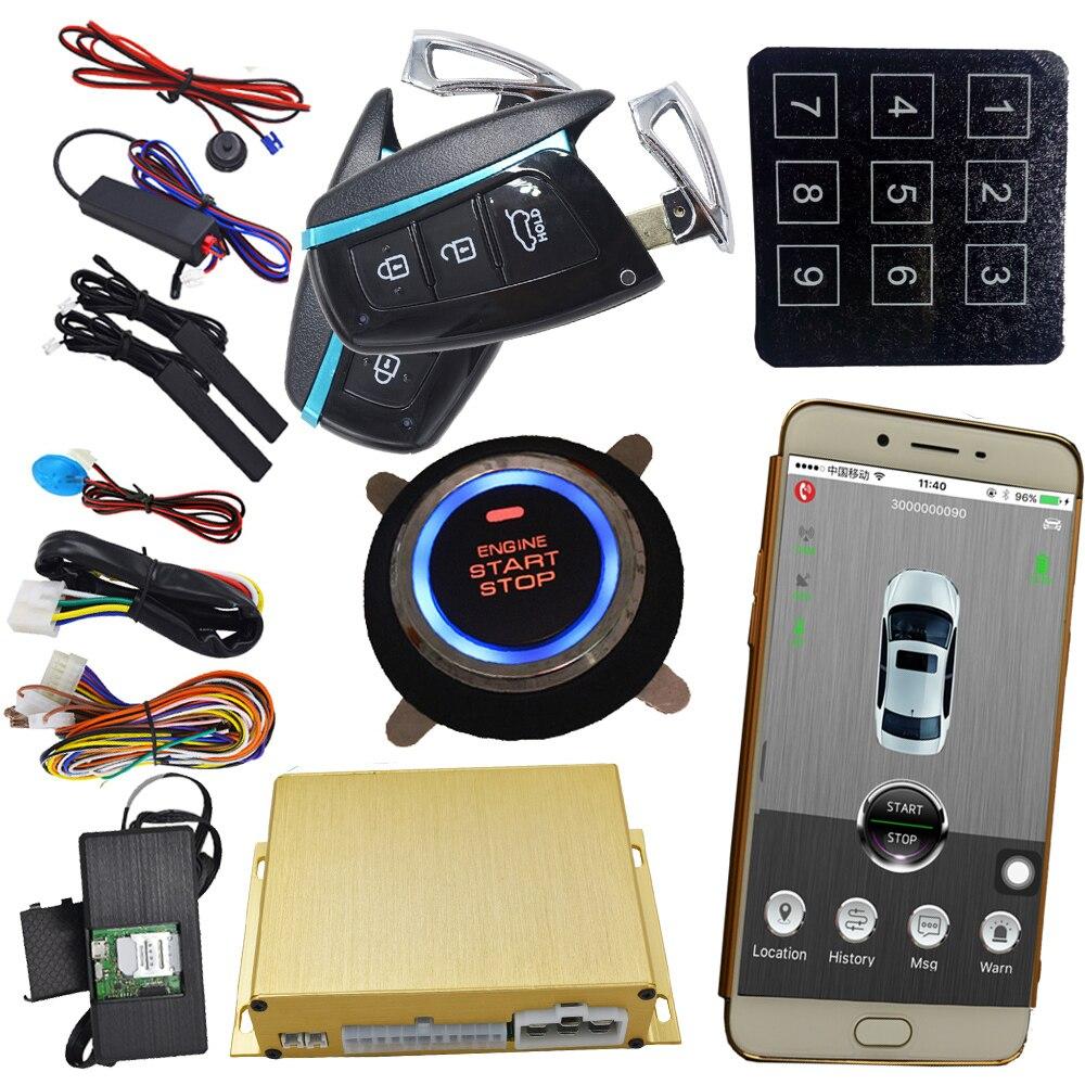 car gps online tracking car alarm security system smart. Black Bedroom Furniture Sets. Home Design Ideas