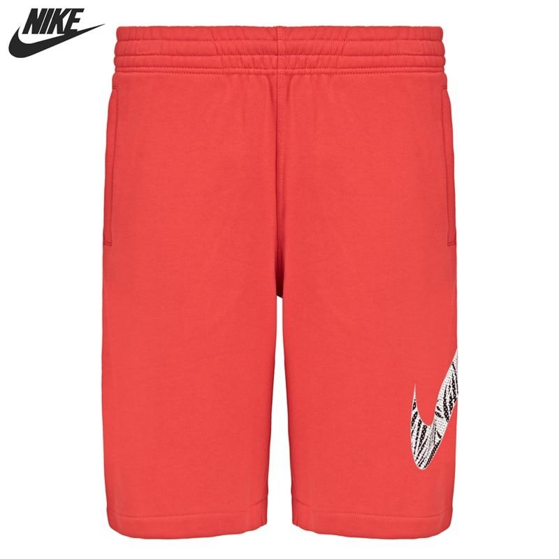 e7b3f202 pantalones cortos de algodon nike